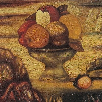 Apples. Still-Life
