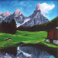 Atom Heart Mountain