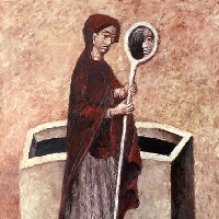 Wandering Holy Virgin
