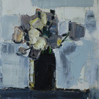 The Flowers of de Stael