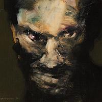 Methaphysical Portrait Series. Portrait